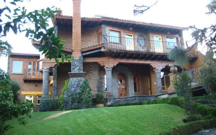 Foto de casa en renta en  , real de tetela, cuernavaca, morelos, 1329281 No. 01