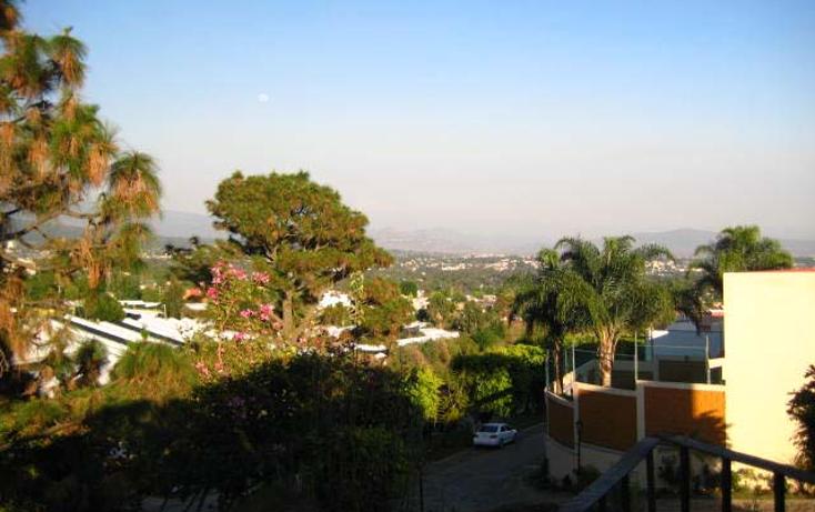 Foto de casa en renta en  , real de tetela, cuernavaca, morelos, 1329281 No. 04
