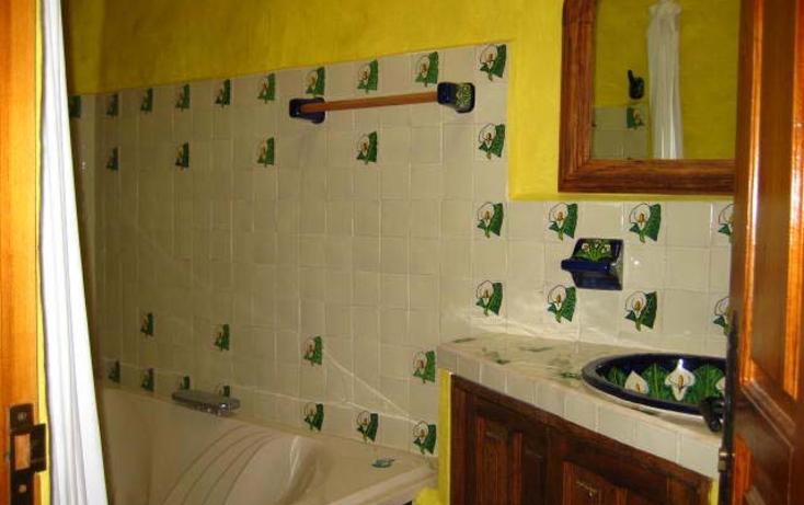 Foto de casa en renta en  , real de tetela, cuernavaca, morelos, 1329281 No. 10