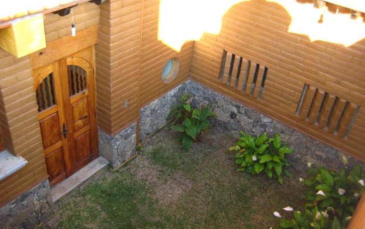 Foto de casa en renta en  , real de tetela, cuernavaca, morelos, 1329281 No. 15