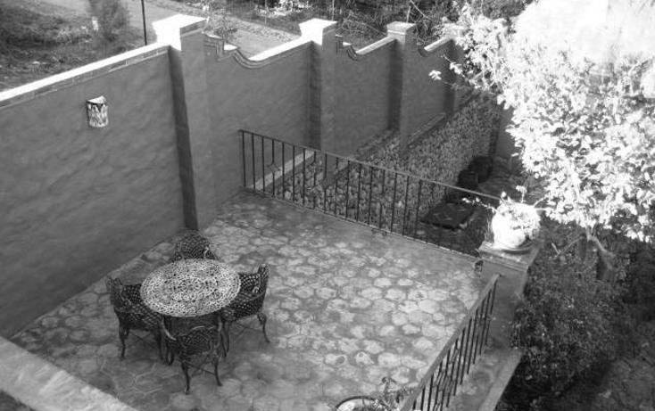 Foto de casa en renta en  , real de tetela, cuernavaca, morelos, 1329281 No. 16