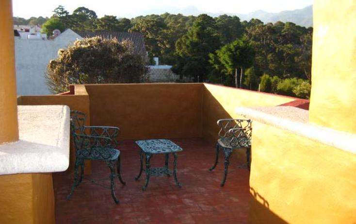 Foto de casa en renta en  , real de tetela, cuernavaca, morelos, 1329281 No. 17