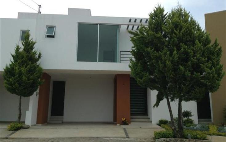 Foto de casa en venta en - -, real de tetela, cuernavaca, morelos, 1357965 No. 01