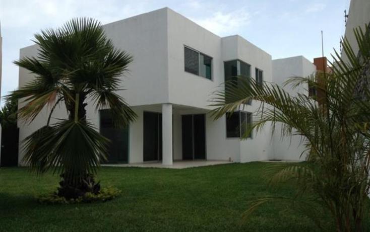 Foto de casa en venta en - -, real de tetela, cuernavaca, morelos, 1357965 No. 03
