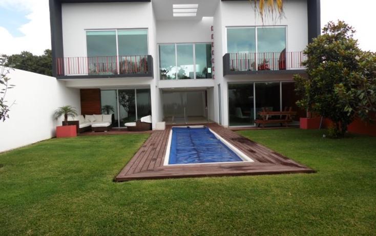 Foto de casa en venta en  , real de tetela, cuernavaca, morelos, 1430557 No. 01