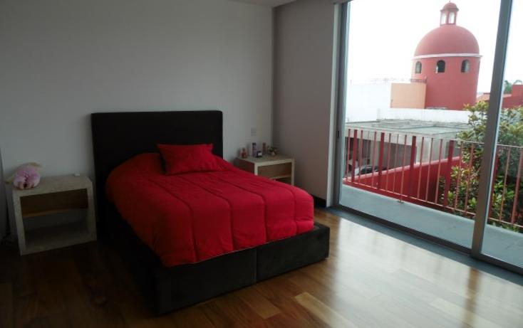 Foto de casa en venta en  , real de tetela, cuernavaca, morelos, 1430557 No. 19