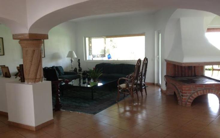 Foto de casa en venta en  , real de tetela, cuernavaca, morelos, 1481917 No. 01