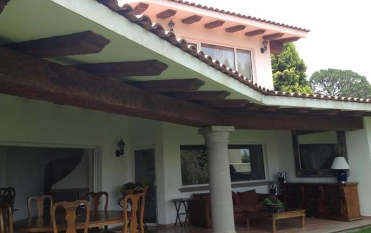 Foto de casa en venta en  , real de tetela, cuernavaca, morelos, 1481917 No. 06