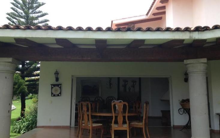 Foto de casa en venta en  , real de tetela, cuernavaca, morelos, 1481917 No. 07