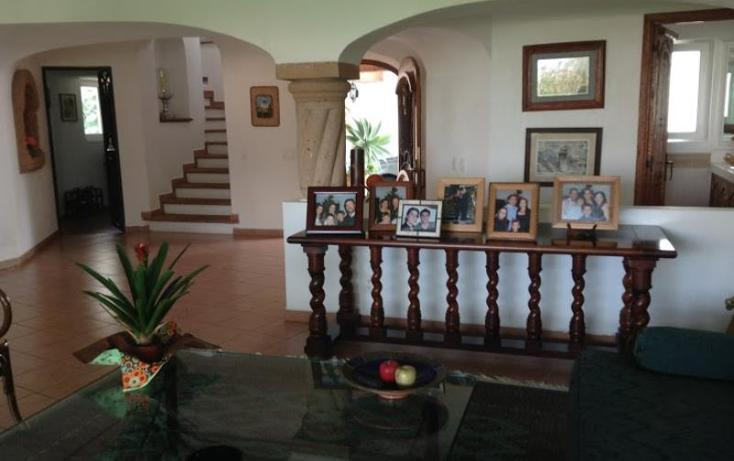 Foto de casa en venta en  , real de tetela, cuernavaca, morelos, 1481917 No. 14