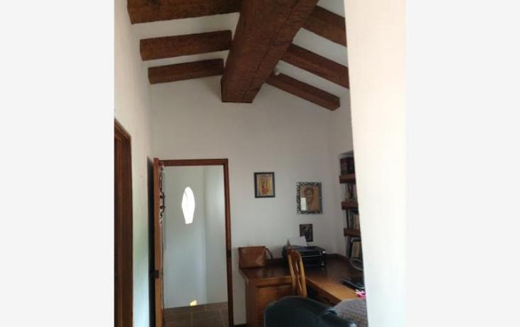 Foto de casa en venta en  , real de tetela, cuernavaca, morelos, 1481917 No. 20