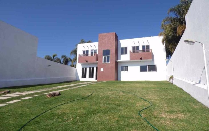 Foto de casa en venta en  , real de tetela, cuernavaca, morelos, 1517321 No. 05