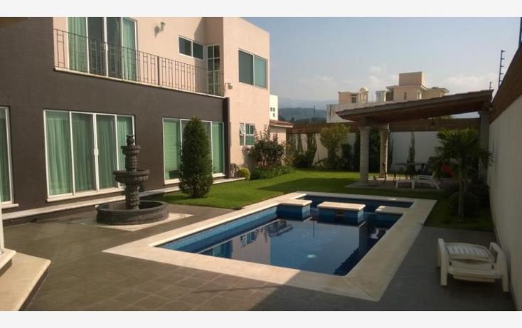 Foto de casa en venta en  , real de tetela, cuernavaca, morelos, 1528230 No. 01