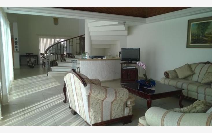 Foto de casa en venta en  , real de tetela, cuernavaca, morelos, 1528230 No. 02
