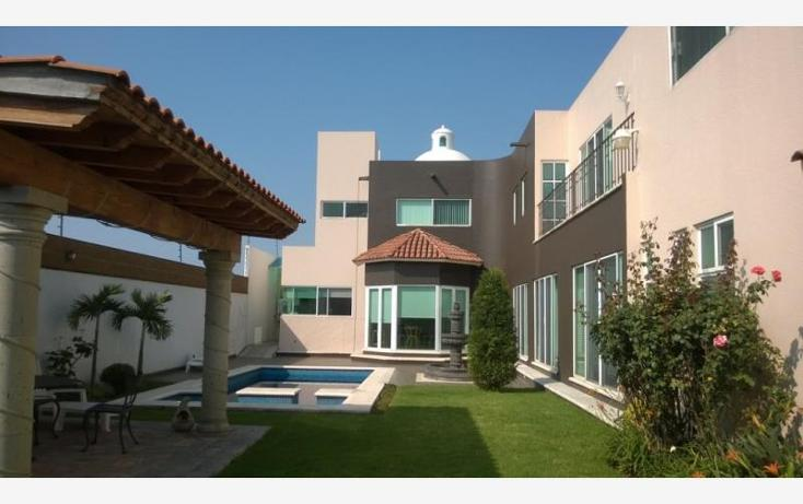 Foto de casa en venta en  , real de tetela, cuernavaca, morelos, 1528230 No. 14