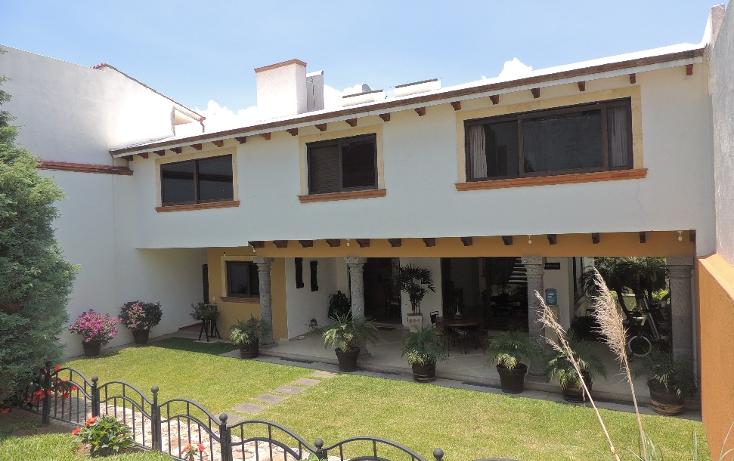 Foto de casa en venta en  , real de tetela, cuernavaca, morelos, 1683602 No. 01