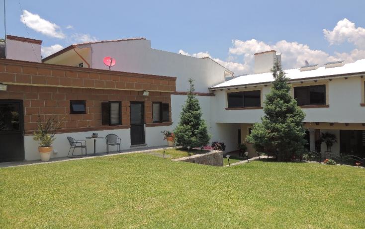 Foto de casa en venta en  , real de tetela, cuernavaca, morelos, 1683602 No. 02