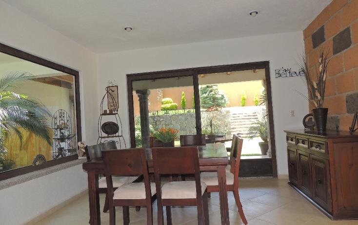 Foto de casa en venta en  , real de tetela, cuernavaca, morelos, 1683602 No. 04