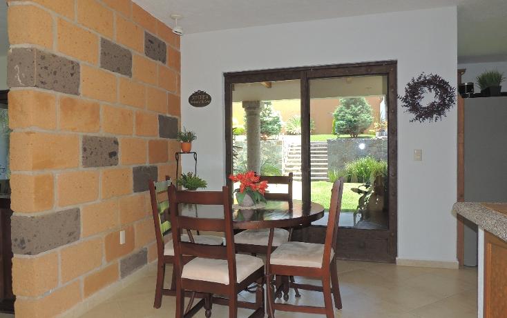 Foto de casa en venta en  , real de tetela, cuernavaca, morelos, 1683602 No. 06