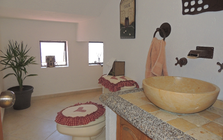 Foto de casa en venta en  , real de tetela, cuernavaca, morelos, 1683602 No. 07