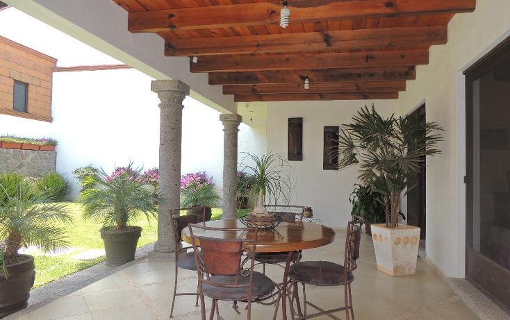 Foto de casa en venta en  , real de tetela, cuernavaca, morelos, 1683602 No. 21