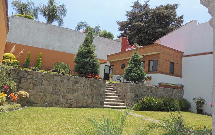 Foto de casa en venta en  , real de tetela, cuernavaca, morelos, 1683602 No. 22