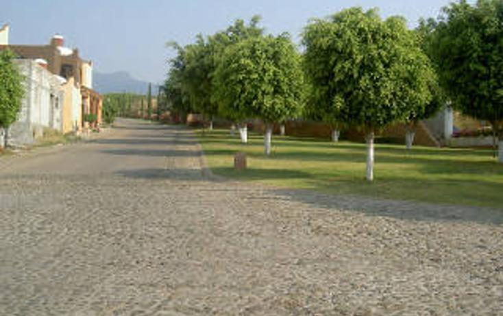 Foto de terreno habitacional en venta en, real de tetela, cuernavaca, morelos, 1702630 no 03