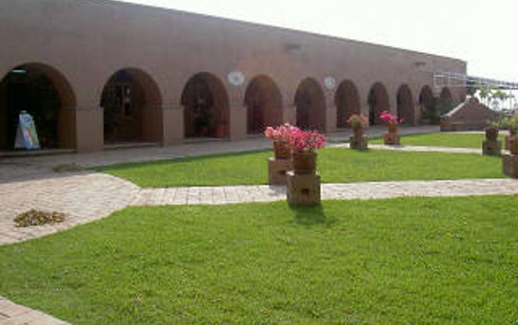 Foto de terreno habitacional en venta en, real de tetela, cuernavaca, morelos, 1702630 no 05