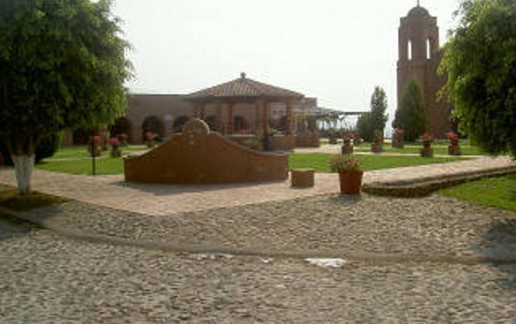 Foto de terreno habitacional en venta en, real de tetela, cuernavaca, morelos, 1702630 no 07