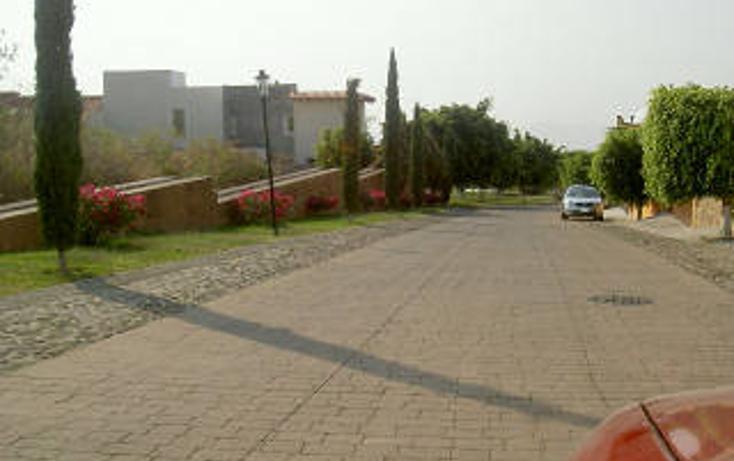 Foto de terreno habitacional en venta en, real de tetela, cuernavaca, morelos, 1702630 no 09