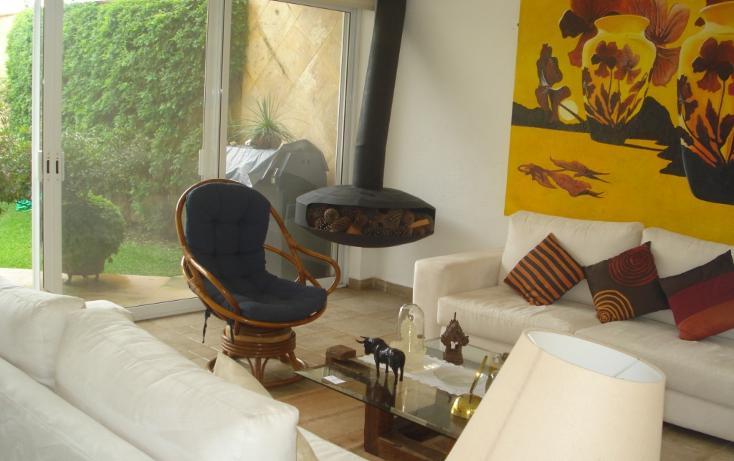 Foto de casa en venta en  , real de tetela, cuernavaca, morelos, 1702650 No. 15