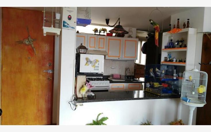 Foto de departamento en venta en  , real de tetela, cuernavaca, morelos, 1721544 No. 05