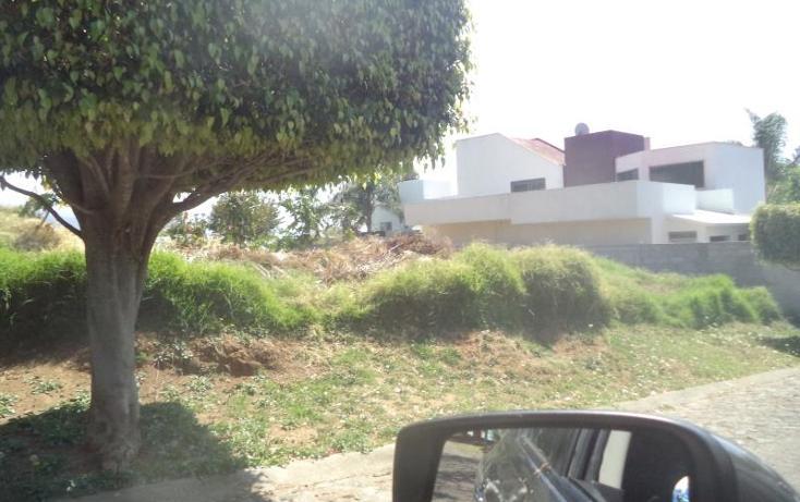 Foto de terreno habitacional en venta en avenida acueducto , real de tetela, cuernavaca, morelos, 1762228 No. 06