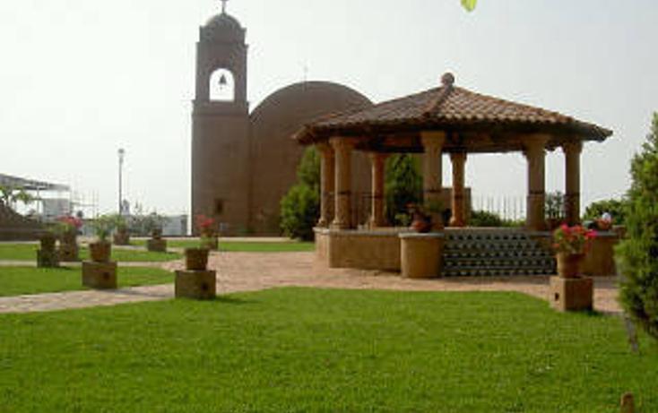 Foto de terreno habitacional en venta en  , real de tetela, cuernavaca, morelos, 1855846 No. 01
