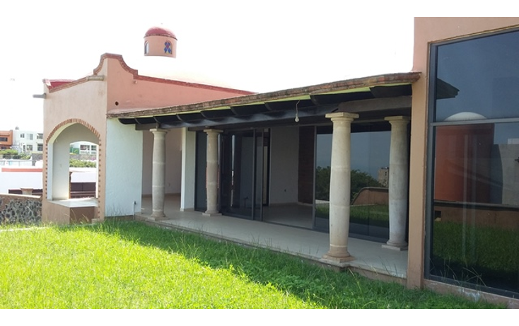 Foto de casa en venta en  , real de tetela, cuernavaca, morelos, 1938616 No. 02