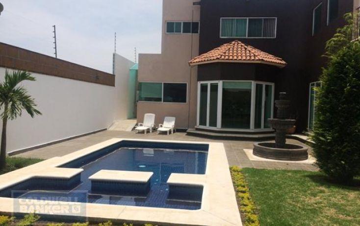 Foto de casa en venta en, real de tetela, cuernavaca, morelos, 1949601 no 01
