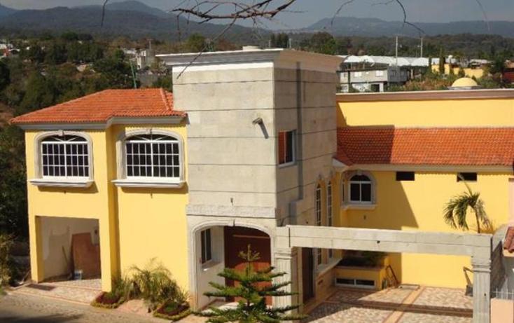 Foto de casa en venta en - -, real de tetela, cuernavaca, morelos, 1975120 No. 01