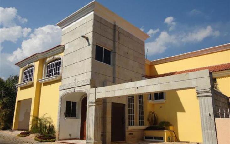 Foto de casa en venta en - -, real de tetela, cuernavaca, morelos, 1975120 No. 03