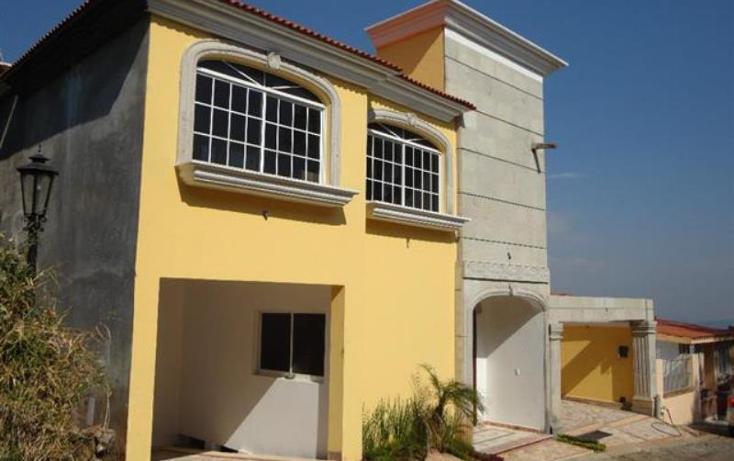 Foto de casa en venta en - -, real de tetela, cuernavaca, morelos, 1975120 No. 04