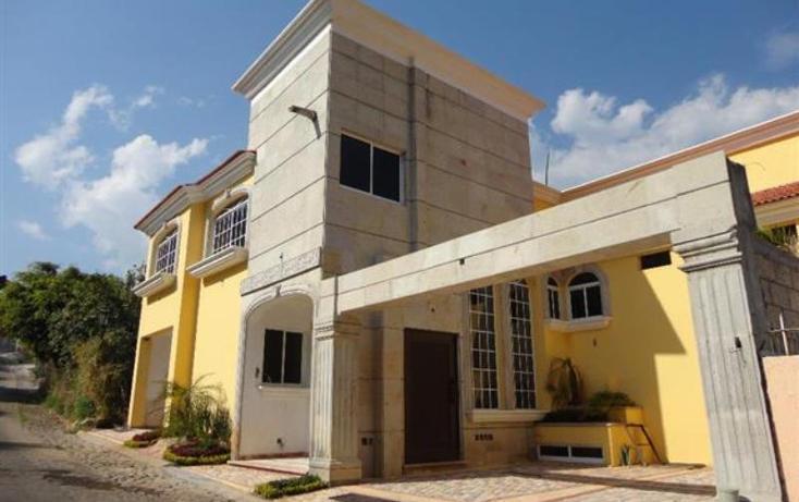 Foto de casa en venta en - -, real de tetela, cuernavaca, morelos, 1975120 No. 05