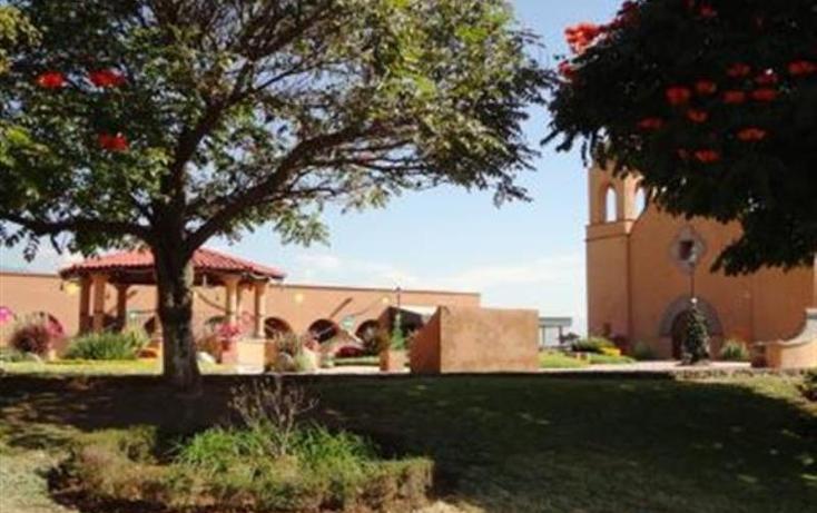 Foto de casa en venta en - -, real de tetela, cuernavaca, morelos, 1975120 No. 36