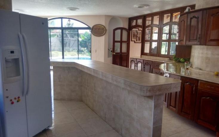 Foto de casa en renta en  , real de tetela, cuernavaca, morelos, 1982858 No. 09