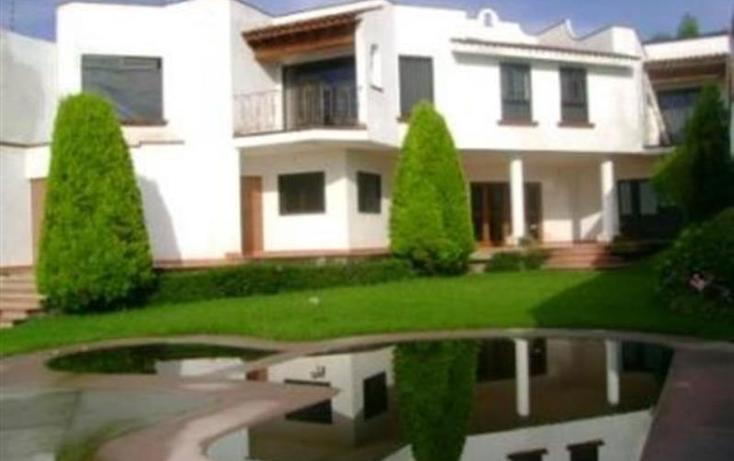 Foto de casa en venta en  -, real de tetela, cuernavaca, morelos, 1998422 No. 01