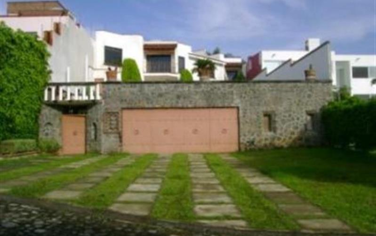 Foto de casa en venta en  -, real de tetela, cuernavaca, morelos, 1998422 No. 02