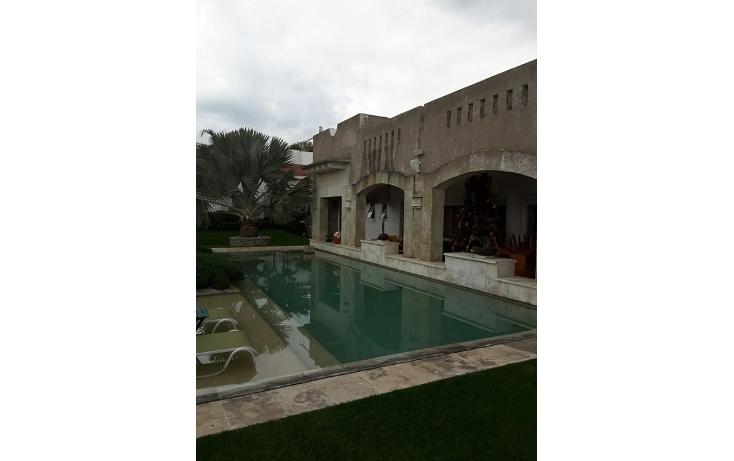 Foto de casa en venta en  , real de tetela, cuernavaca, morelos, 2018002 No. 08