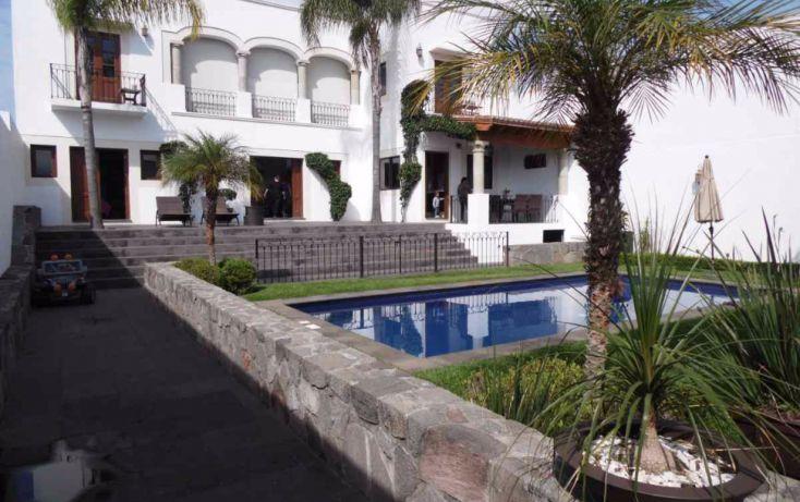 Foto de casa en venta en, real de tetela, cuernavaca, morelos, 2035590 no 01