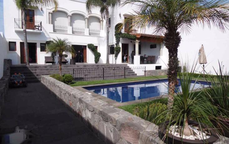 Foto de casa en venta en  , real de tetela, cuernavaca, morelos, 2035590 No. 01