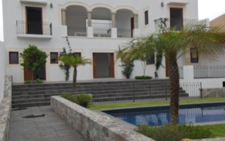 Foto de casa en venta en  , real de tetela, cuernavaca, morelos, 2035590 No. 03