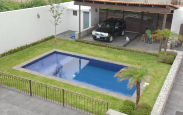 Foto de casa en venta en  , real de tetela, cuernavaca, morelos, 2035590 No. 04