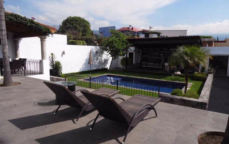 Foto de casa en venta en  , real de tetela, cuernavaca, morelos, 2035590 No. 05